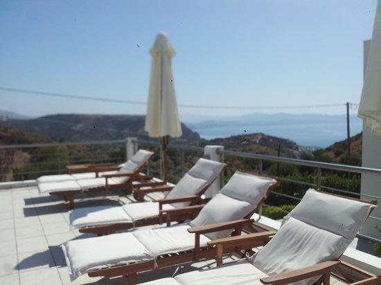 Lenikos Resort:                   Transat Villa