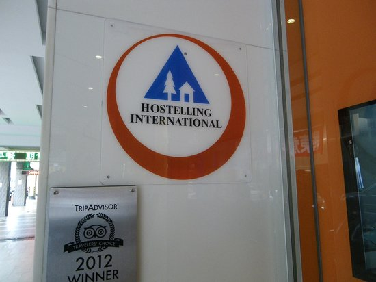 シティインホテル 1 (台北駅),                   Youth Hostel