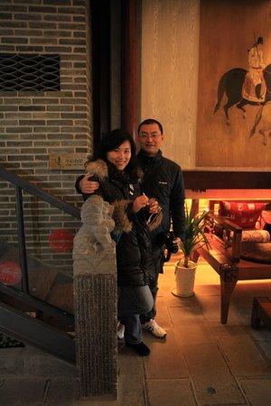 Yangshuo West Street Residence:                   3