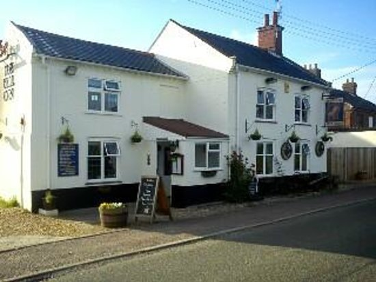 The Bell Inn Freehouse: The Bell Inn
