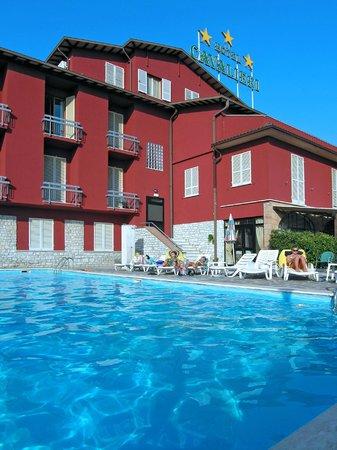 카발리에리 호텔