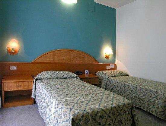 Hotel Cavalieri: doppia letti separati