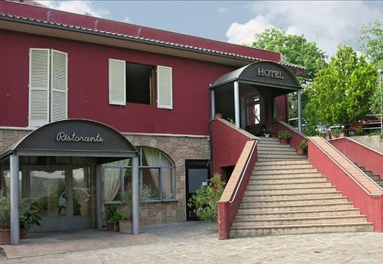 카발리에리 호텔 사진