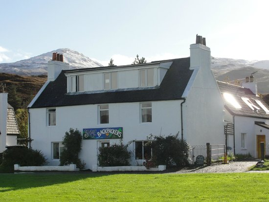 Skye Backpackers Hostel