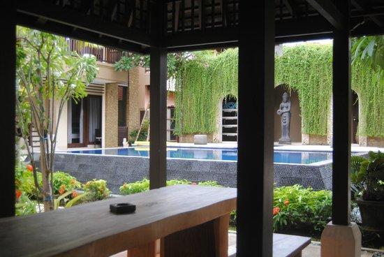 Miracle Bali Spa