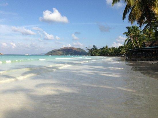 Paradise Sun:                   отлив