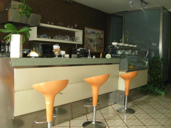 Hotel Principe d'Aragona: Bar