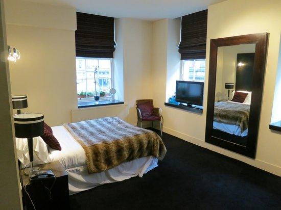 랍 하스 호텔