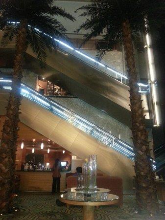 揚子江萬麗大酒店照片