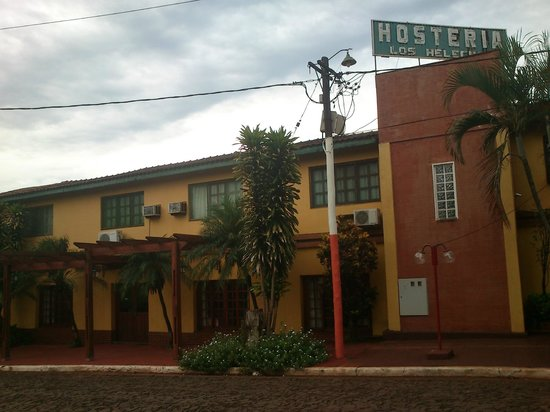 Photo of Los Helechos Puerto Iguazu