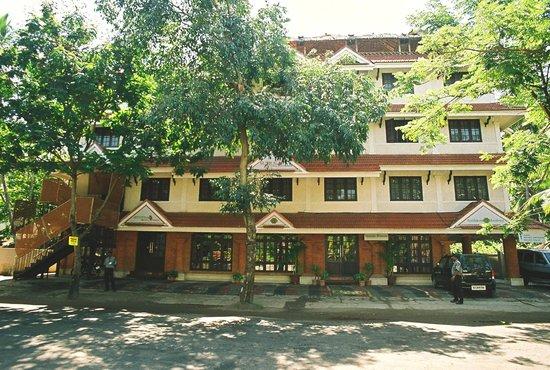 Kovilakam Residency (P) Ltd