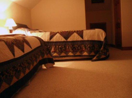 Glen Lodge Bed & Breakfast: Family Room