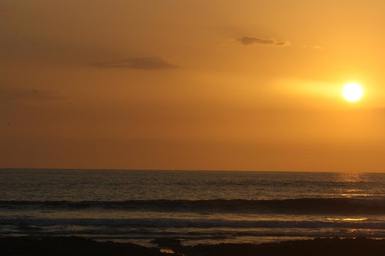 Occidental Tamarindo:                   Another Sunset