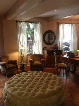 巴勒莫酒店照片