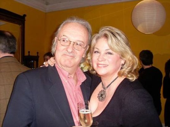 Portobello Gold: The owners - Mike and Linda