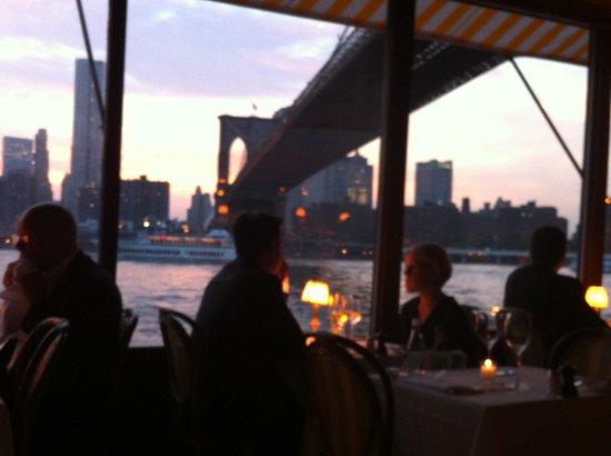 River Cafe Manhattan Restaurant