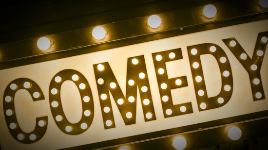 The Comedy House: Stand-up Comedy from National Touring Comedians