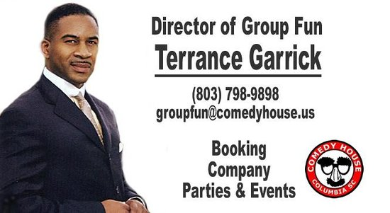 The Comedy House: Party, Event and VIP Discounts Available