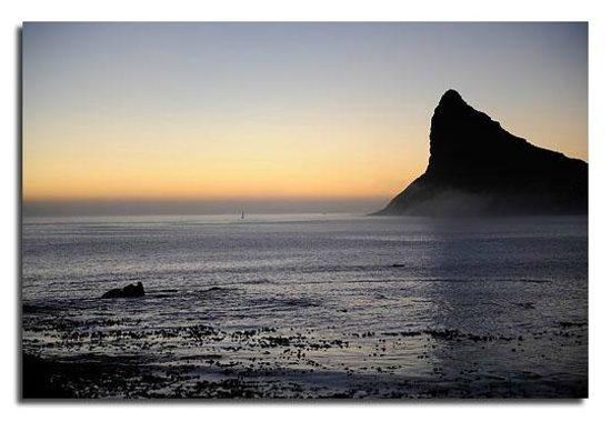 Tintswalo Atlantic: direct view