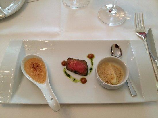 3 bild von doblers restaurant mannheim tripadvisor for Gutes restaurant mannheim