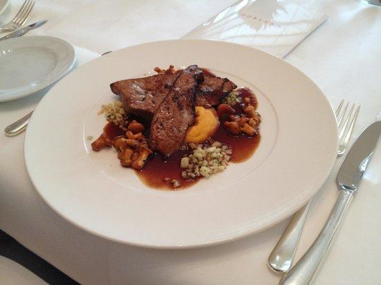 Doblers Restaurant: 1