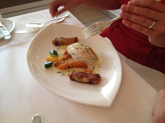 Doblers Restaurant: 5