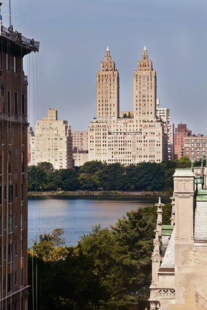Hotel Wales: View of Central Park