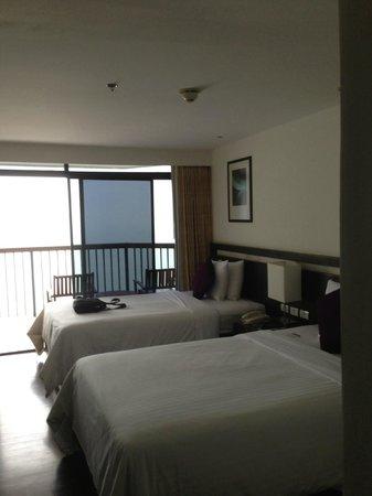 Novotel Hua Hin Cha Am Beach Resort and Spa :                   Novotel 4