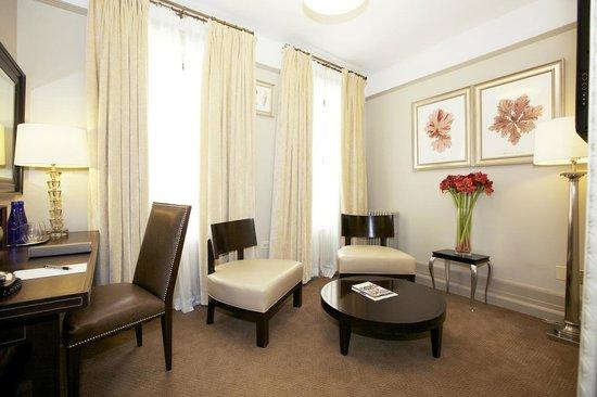 호텔 웨일즈 사진