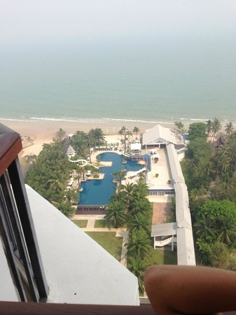 Novotel Hua Hin Cha Am Beach Resort and Spa:                   Novotel5