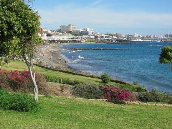 GF Isabel:                   plaża