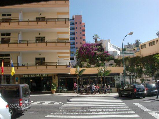 Hotel Trianflor : Hotel