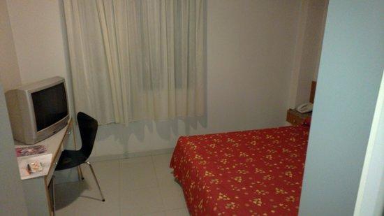 Hostal Lami:                                     Room 502 - double?