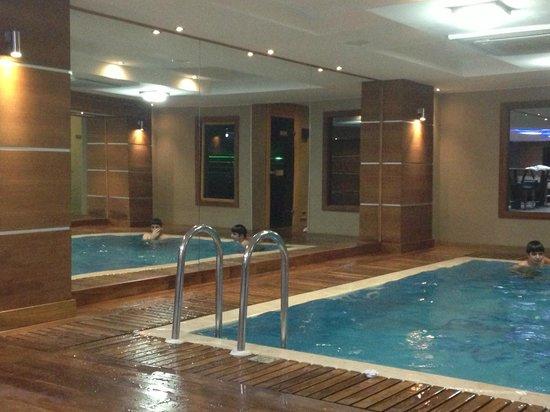 Best Western Antea Palace Hotel & Spa:                   Pool