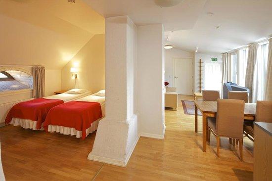 赫爾斯登赫爾辛基議會酒店照片