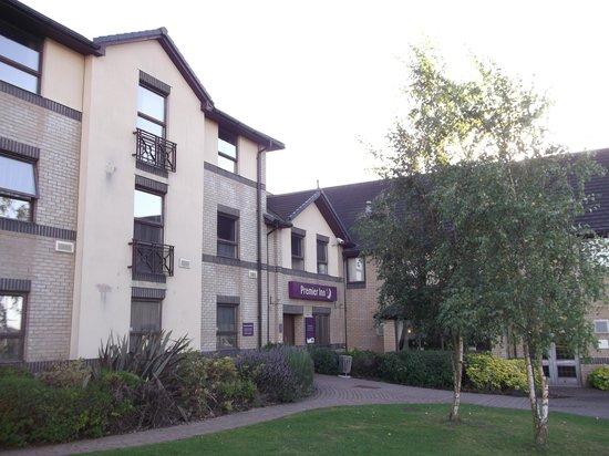 Premier Inn Norwich East (Broadlands/A47) Hotel:                                     Premier Inn