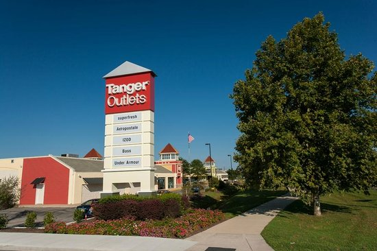 Tanger Outlets Ocean City
