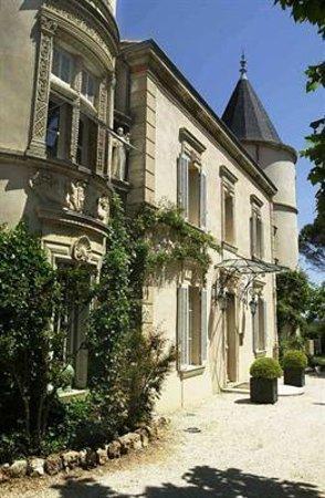 Château de Nans : chateau