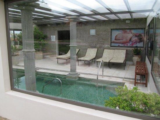 La Guarida Hotel:                   Spa