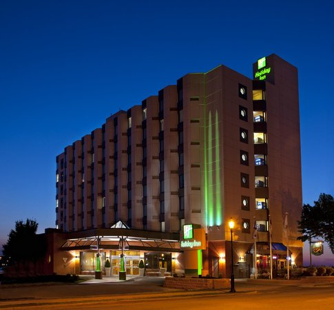 Photo of Holiday Inn Sydney Waterfront