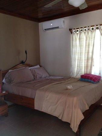 Casa Cecilia:                   room
