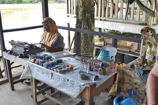"Abai Jungle Lodge:                   The ""commercial hub"" of Abai Village!                 "