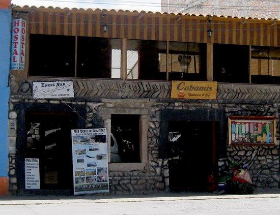 Zdjęcie los Colcas