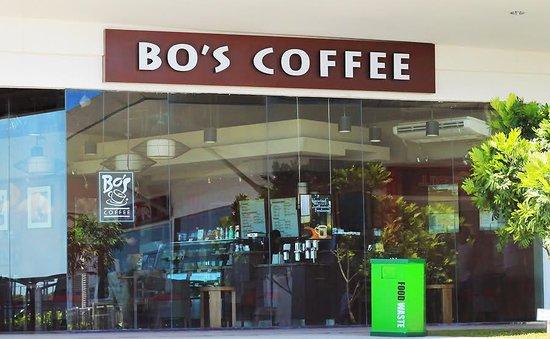 Bo's Coffee Club
