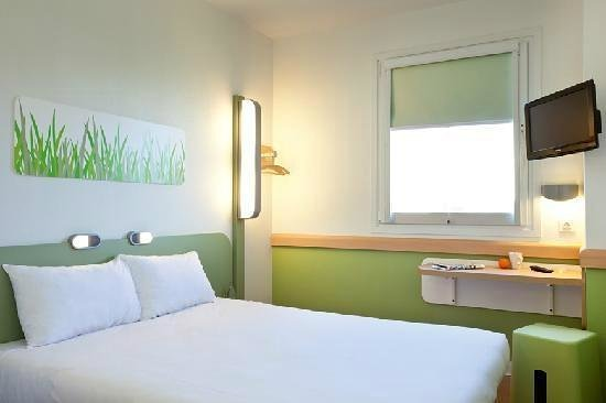 Ibis Budget Caen Mondeville France Hotel Reviews Photos Price Comparison Tripadvisor