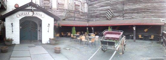 Kieglekroa Pub