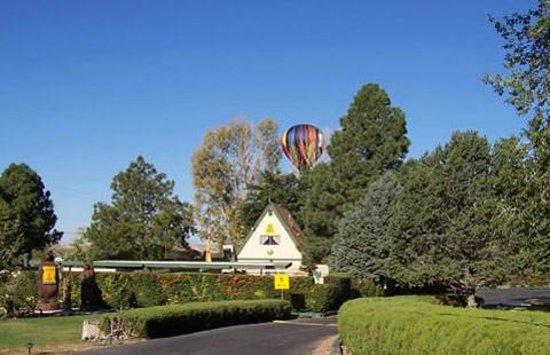 Photo of Albuquerque North Bernalillo KOA Campground