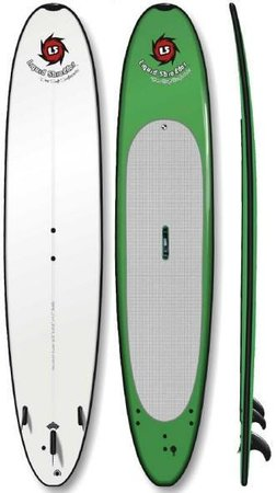 Castaway LLC: Stand Up Paddleboard