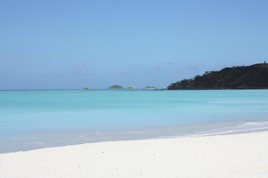 Tranquility Bay Antigua:                   Beach
