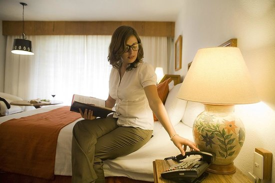 Hotel Victoria: Jr Suite